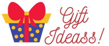 Gift Ideass