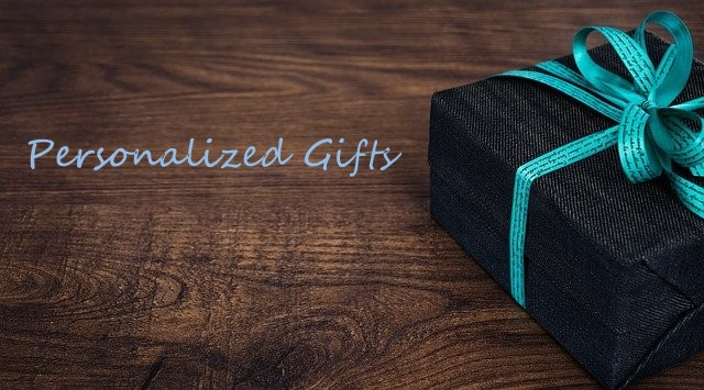 Personalized/Customized Gifts